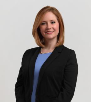 Kristen Bates Attorney Photo